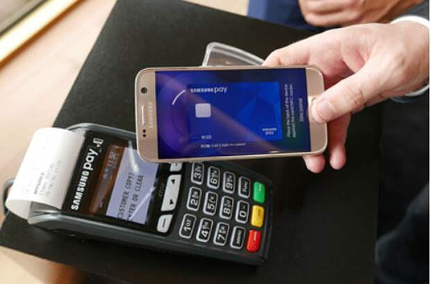 Сервис Samsung Pay оказался под угрозой запрета в России