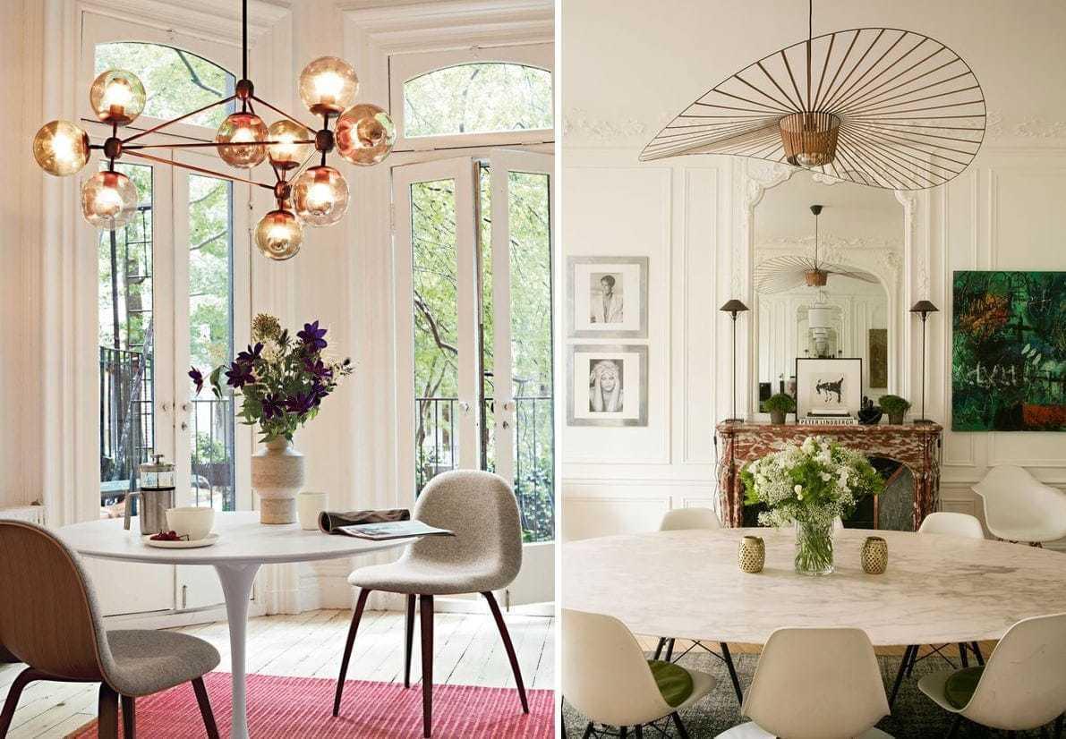 Роль освещения в дизайне помещения