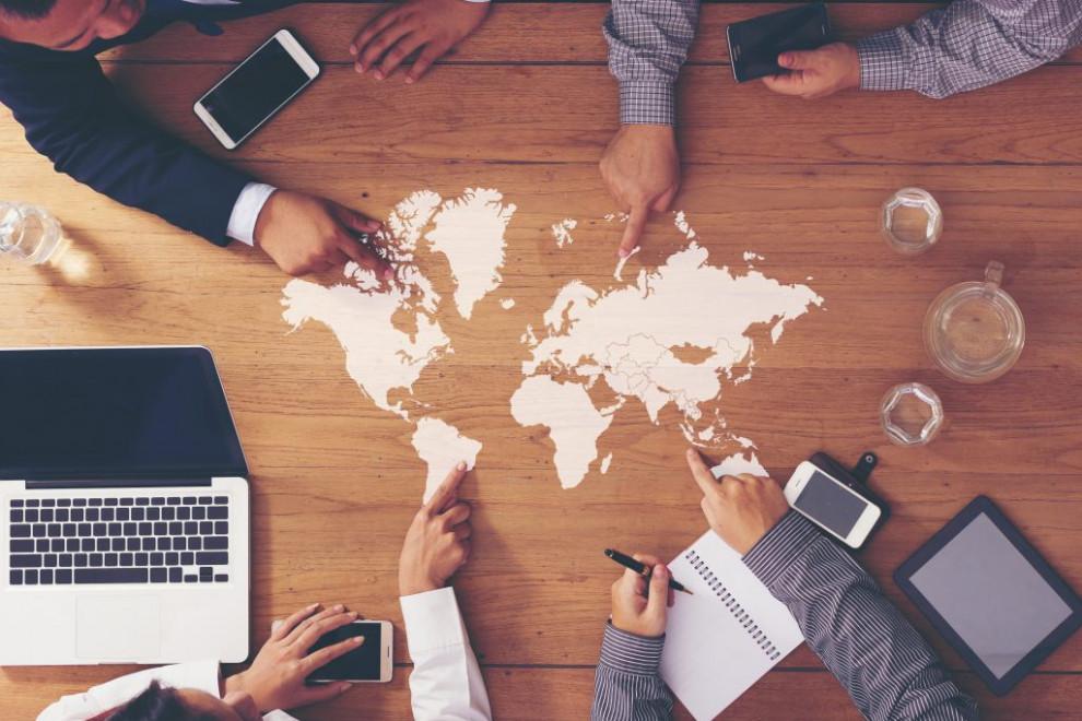 Что нужно, чтобы открыть бизнес в другой стране?