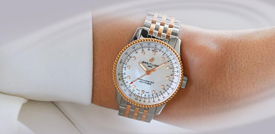 Модные часы 2021