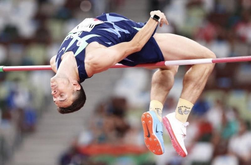 Смолянин Илья Иванюк стал победителем этапа «Бриллиантовой лиги» в прыжках в высоту