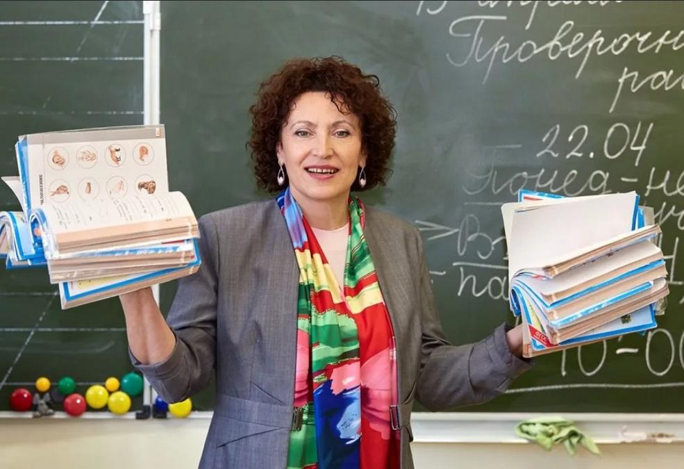 Как в короткие сроки освоить профессию учителя-предметника?