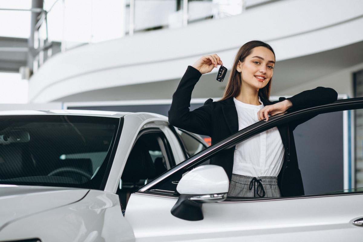 Преимущества аренды автомобилей без водителя