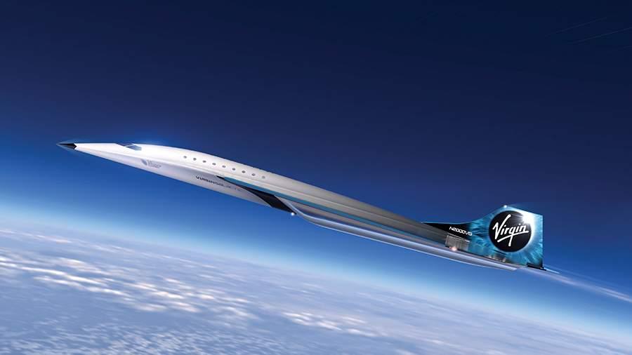 Virgin Galactic возобновляет продажу билетов космическим туристам