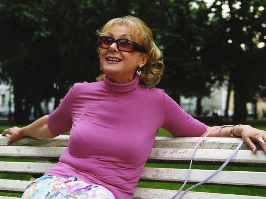 Селезнева объяснила свою работу в Театре сатиры: «Вынужденная ситуация»