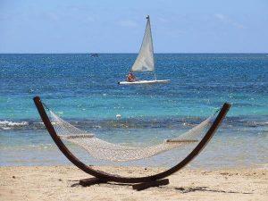 Привитым туристам станет проще попасть на Маврикий