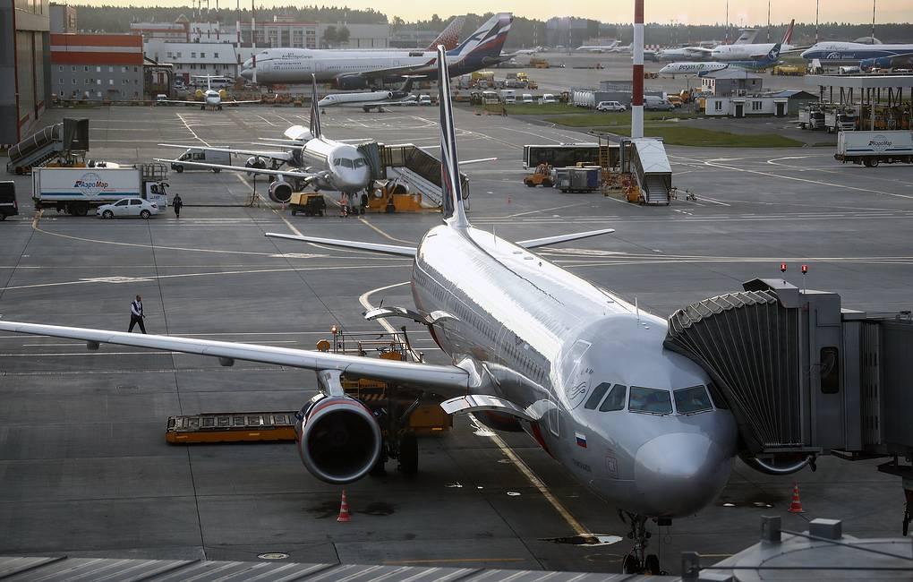 «Аэрофлот» планирует запустить рейсы в Мексику, Доминикану, Маврикий и Иорданию