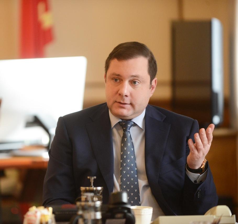 Алексей Островский держит на особом контроле ситуацию с детьми, вернувшимися из лагеря в Анапе