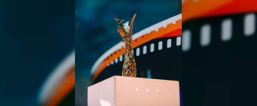 Кинофестиваль «Золотой Феникс» пройдет в Смоленске с 25 по 29 сентября