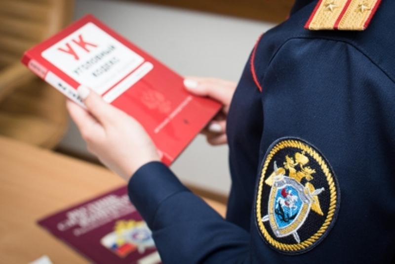 Жителя Смоленска будут судить за истязание ребенка