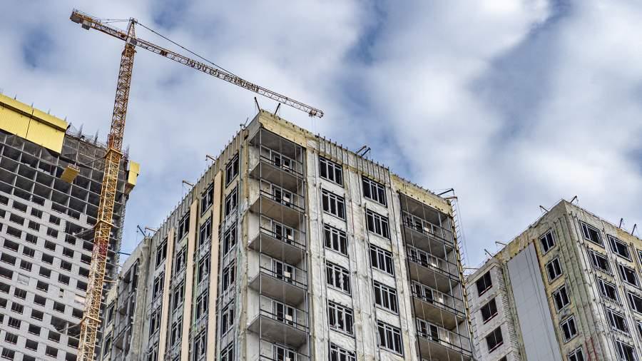 В России зафиксировали снижение цен на жилье впервые за год