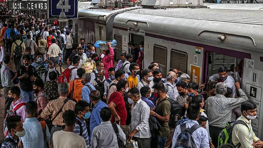 Железные дороги Индии начали применять российскую технологию распознавания лиц
