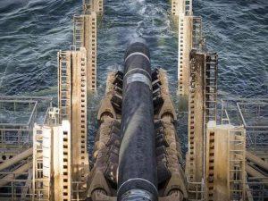 Остановить «Северный поток-2» попытается «убийца газопровода» из Вашингтона