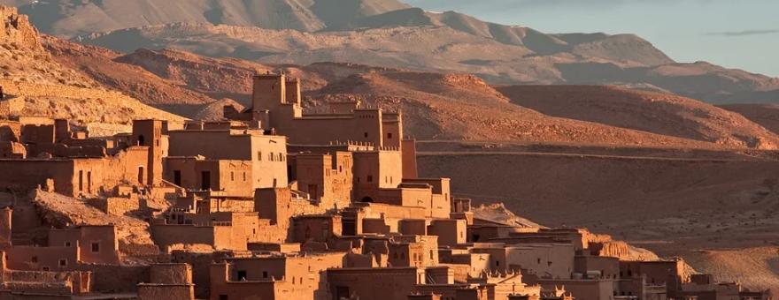 В Марокко ужесточают ограничительные меры из-за роста заболеваемости COVID-19