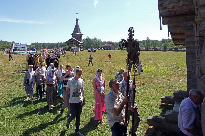 Смолян приглашают на празднование в честь Крещения Руси