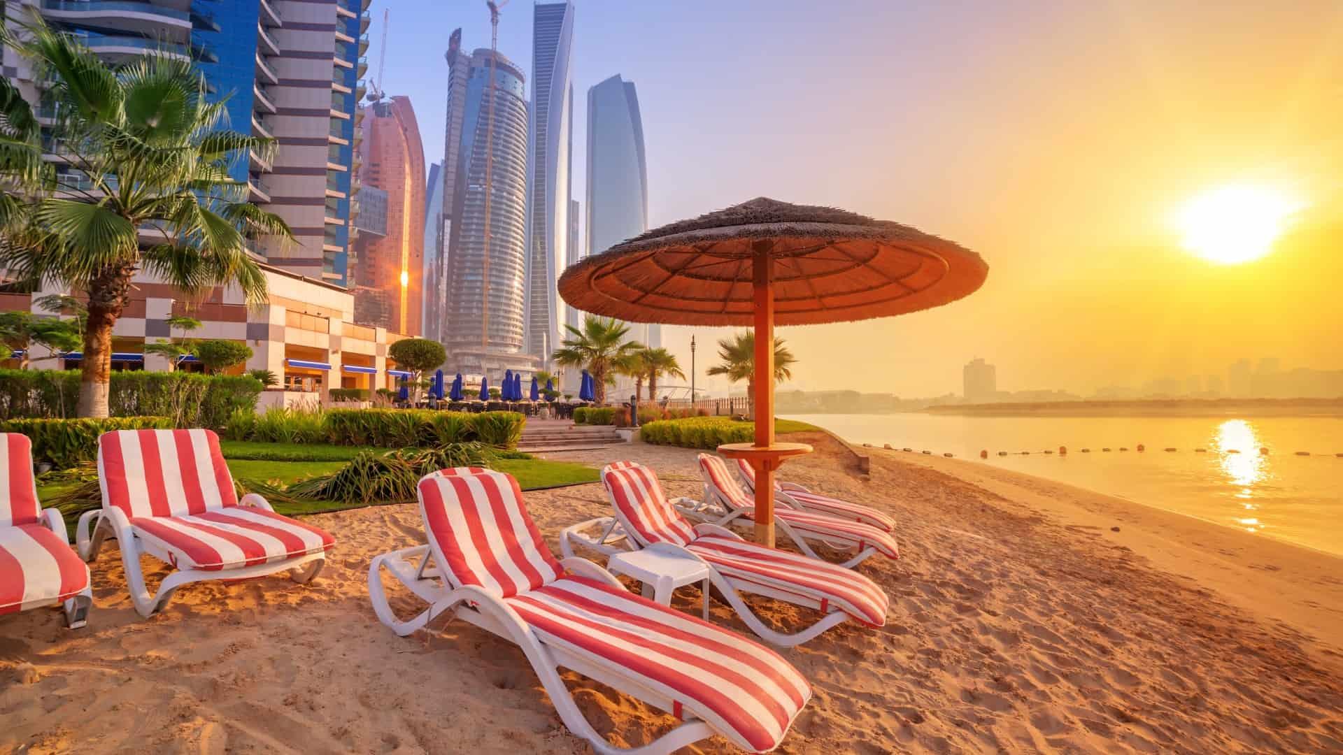 Чем так привлекают туристов ОАЭ