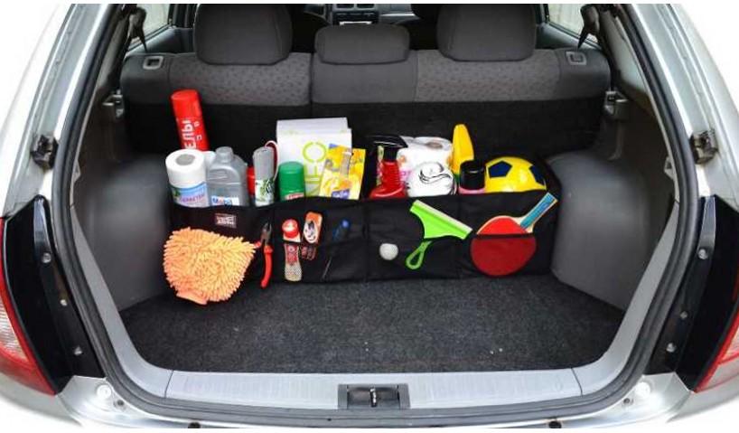 Аксессуары для автомобилей: какие из них самые необходимые