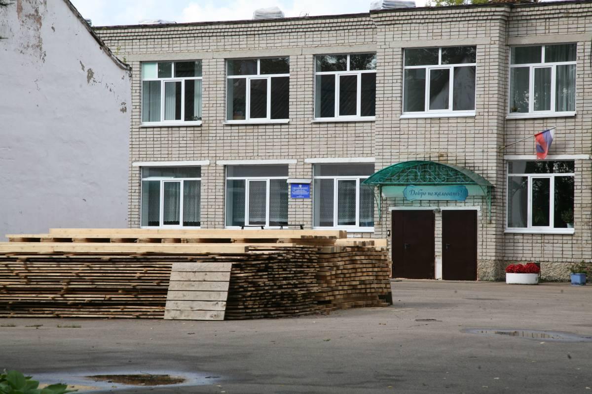В Сафоновском районе реализуется программа «Комплексное развитие сельских территорий»