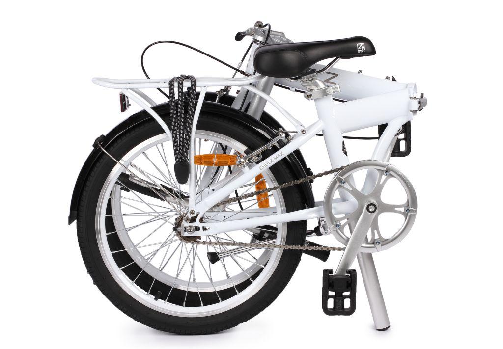 Покупка складных велосипедов