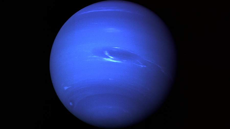 NASA запустит миссию к Нептуну за $3,4 млрд в 2031 году