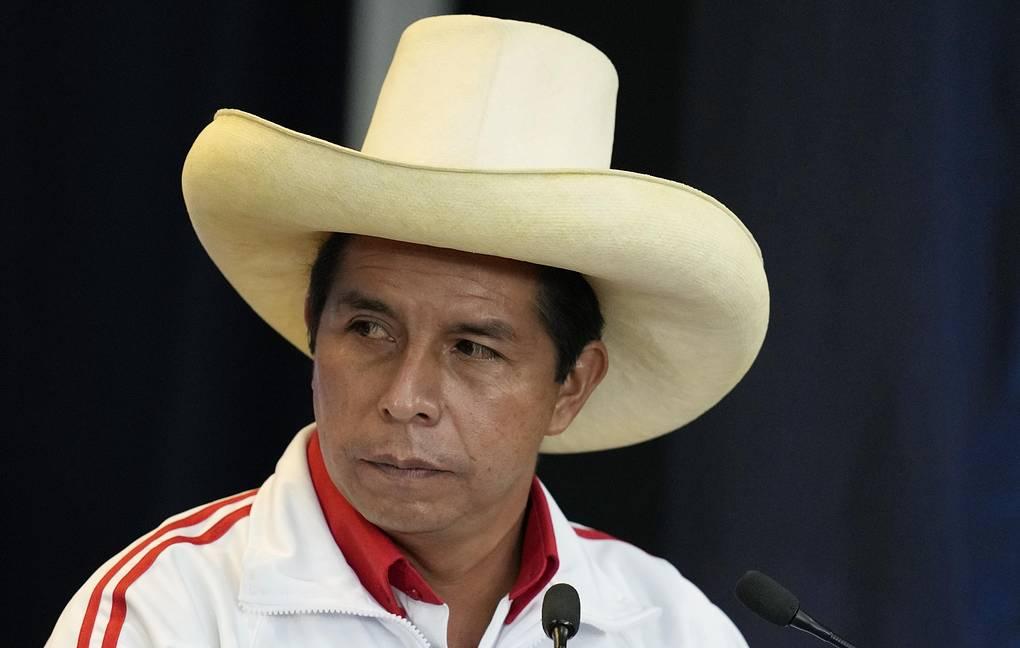 Президент Перу сообщил о достижении соглашения о производстве «Спутника V»