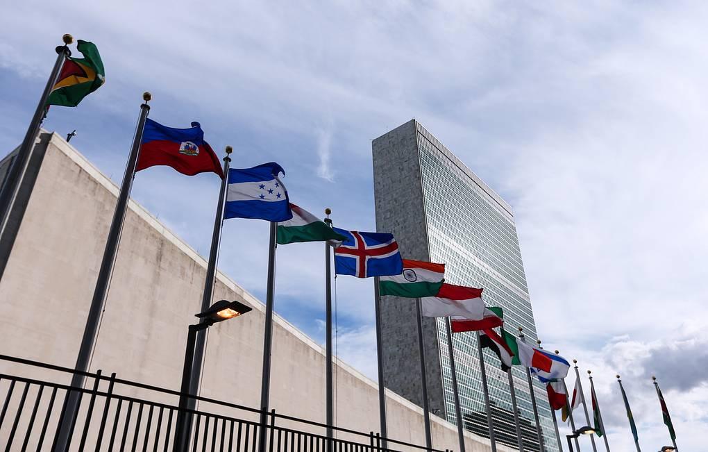 Делегация Бразилии на ГА ООН ушла на самоизоляцию на 14 дней из-за случая ковида