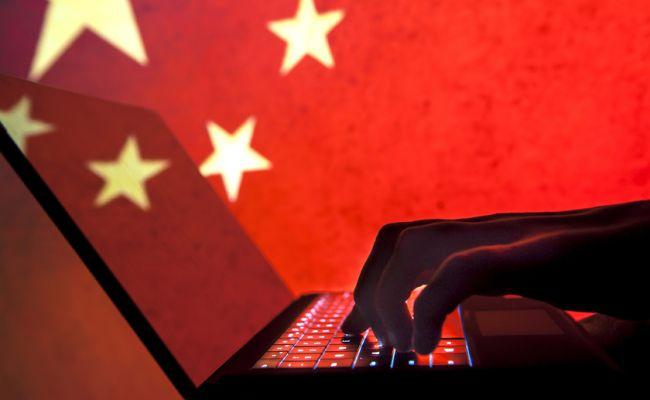В Китае вступил в силу новый закон о защите данных
