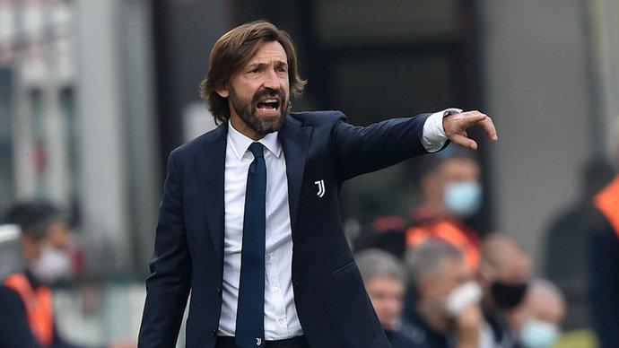 «Барселона» не рассматривает Пирло в качестве главного тренера