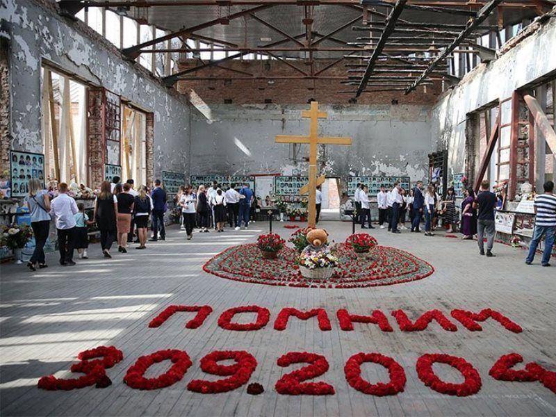 В Смоленске пройдет концерт-реквием, посвященный трагедии в Беслане