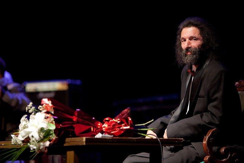 Яков Иоффе отметит 60-летие юбилейным концертом в Смоленске