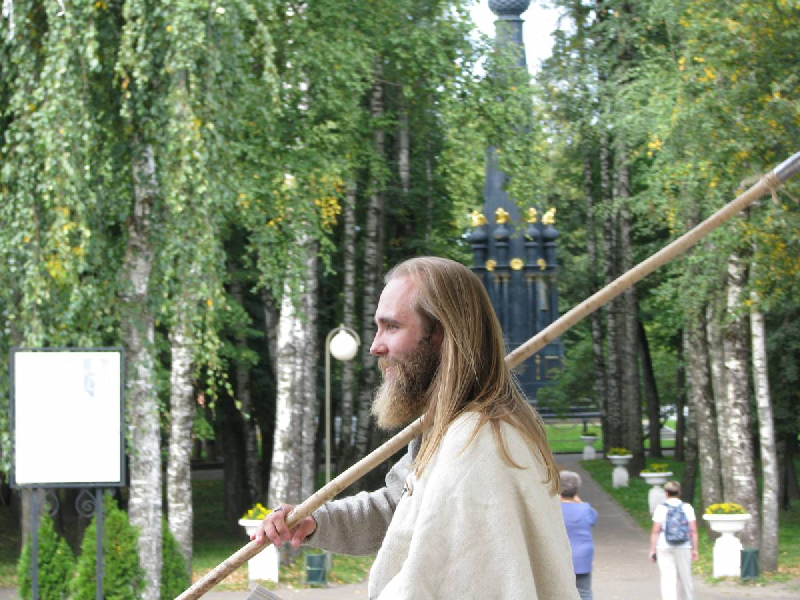 В Смоленске отметили 800-летний юбилей Александра Невского