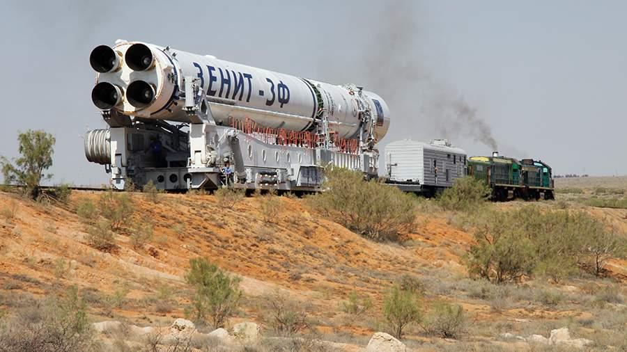 Ступени ракет «Зенит» возглавили список космического мусора