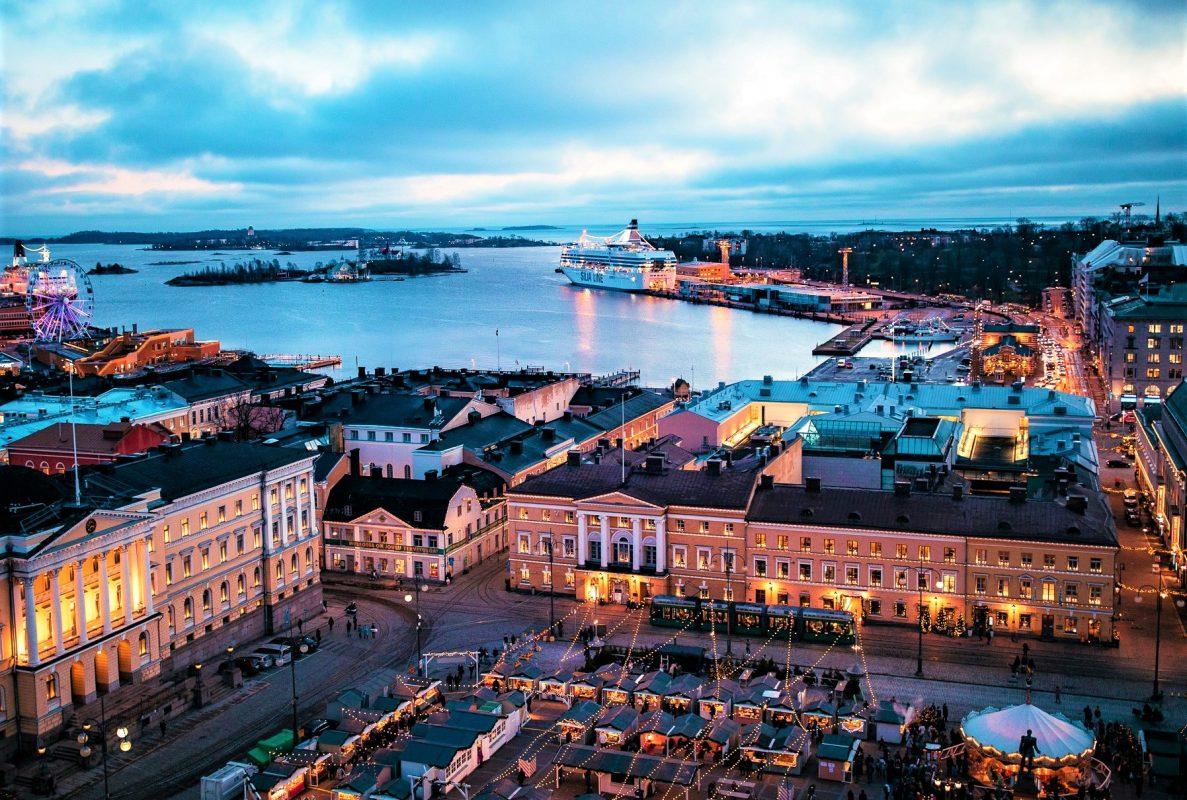 Финляндия расширяет список лиц, которые могут подать заявление на визу