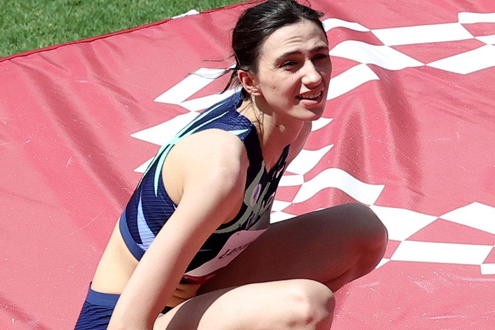 Ласицкене выиграла финал Бриллиантовой лиги с лучшим результатом сезона в мире