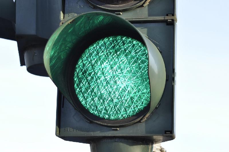 В Смоленске отключили светофоры на перекрестке Витебского шоссе и улицы Лавочкина