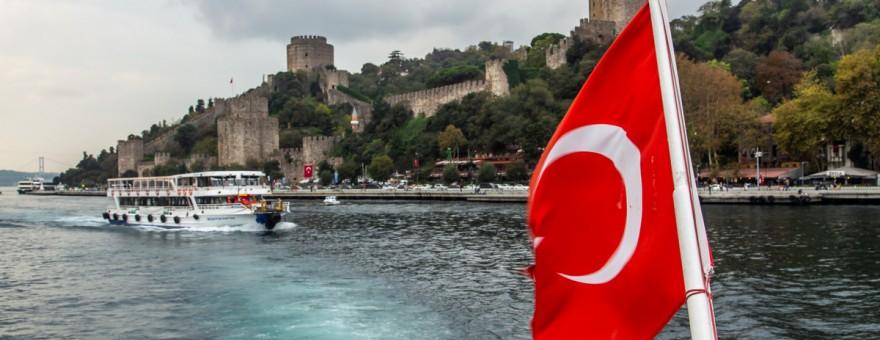 Посольство РФ в Турции разъяснило обновленные правила въезда для иностранных туристов