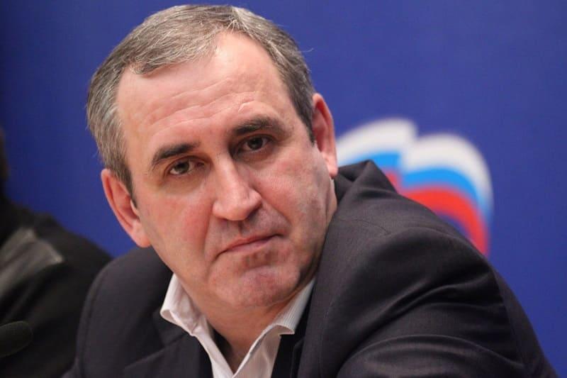 Сергей Неверов рассказал о своей работе в новой Госдуме