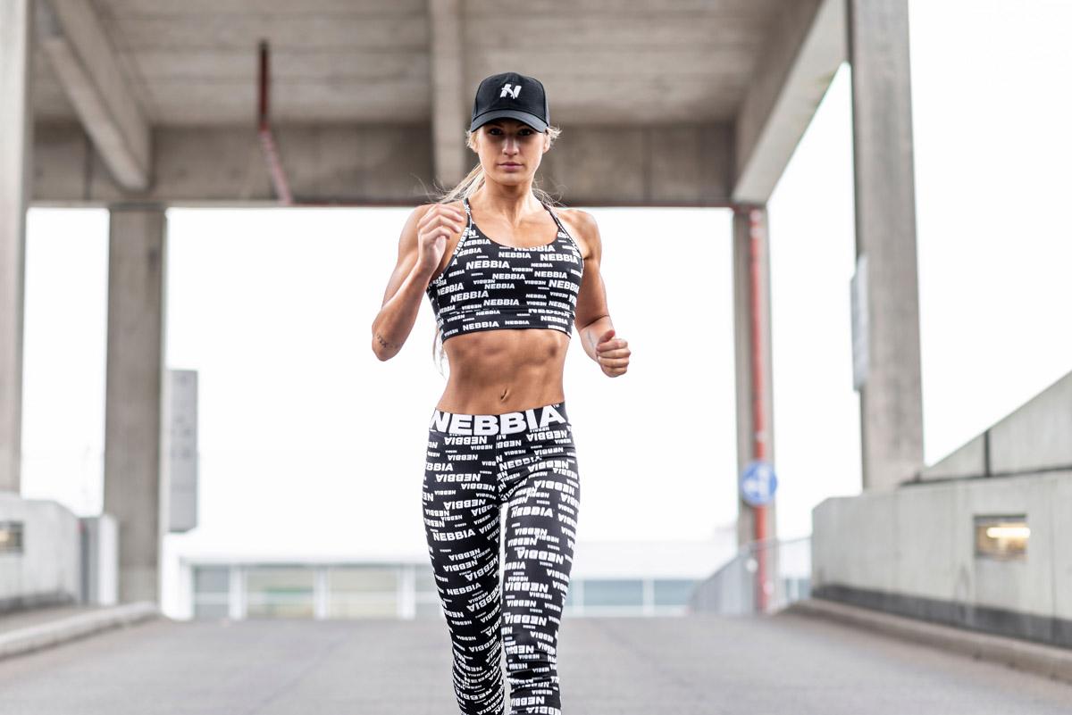 Nebbia – бренд созданный для спорта