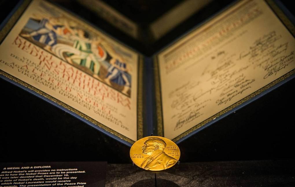 Кому присуждали Нобелевские премии по химии