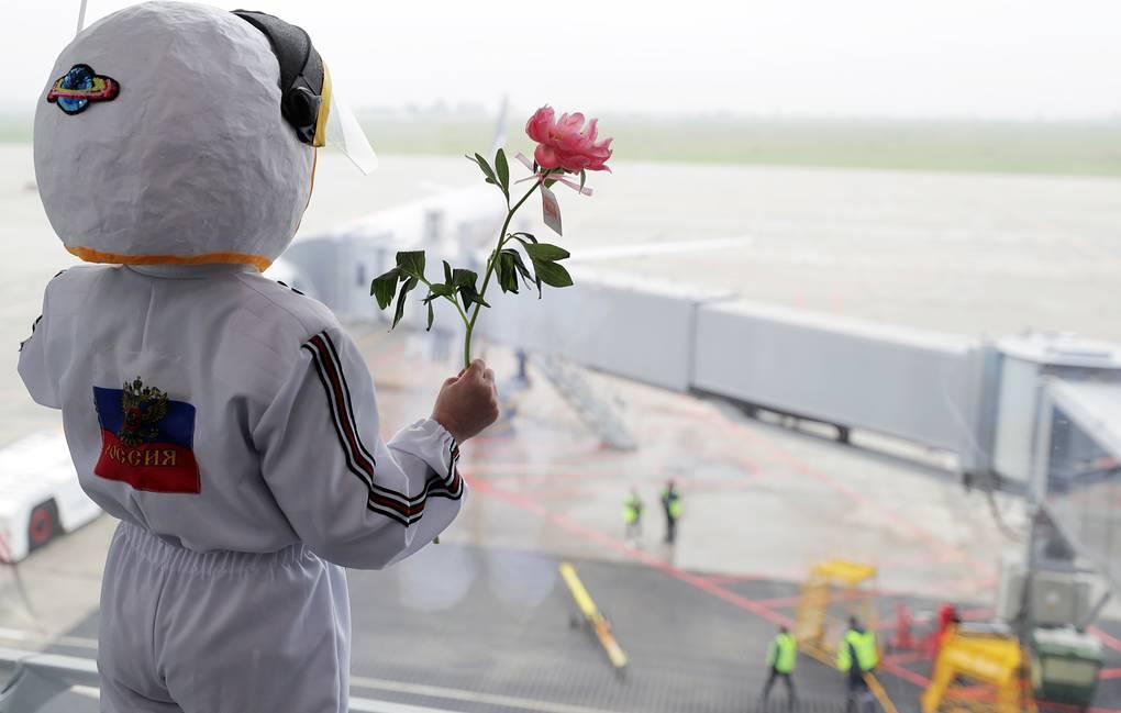 МВД России обновило порядок подачи заявления о несогласии на выезд ребенка за границу